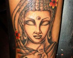 Amazing Religious Tattoos