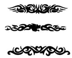 Tattoo Designs Armband