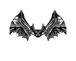 Bat Tattoo Images