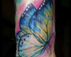 Butterfly Tattoo Studio