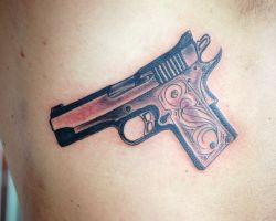 Cool Tattoo Guns