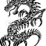 220 Chinese and Kanji tattoo presentations
