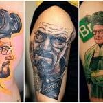 Tattoo presentations