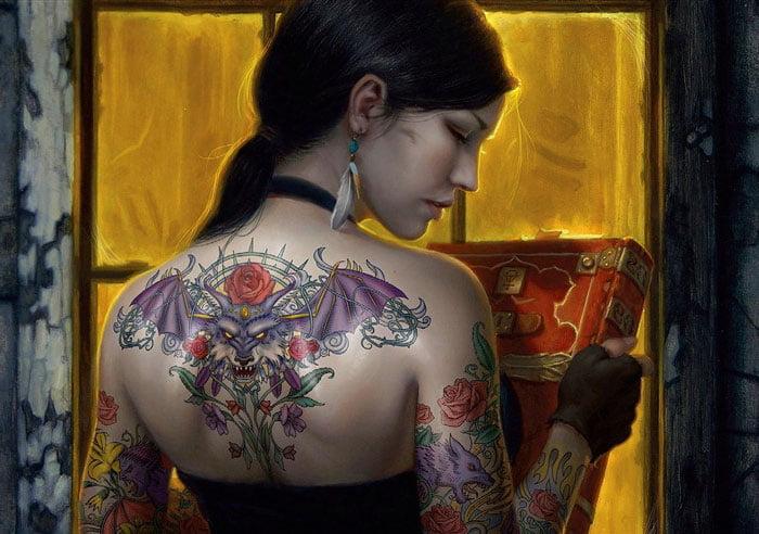 cool_fantasy_tattoo_design