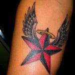 289 stars tattoo presentations