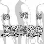 Maori Tattoo Armband Designs