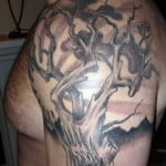 Bear Claw Tattoos Pictures
