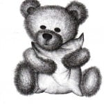 Teddy Bears Tattoos