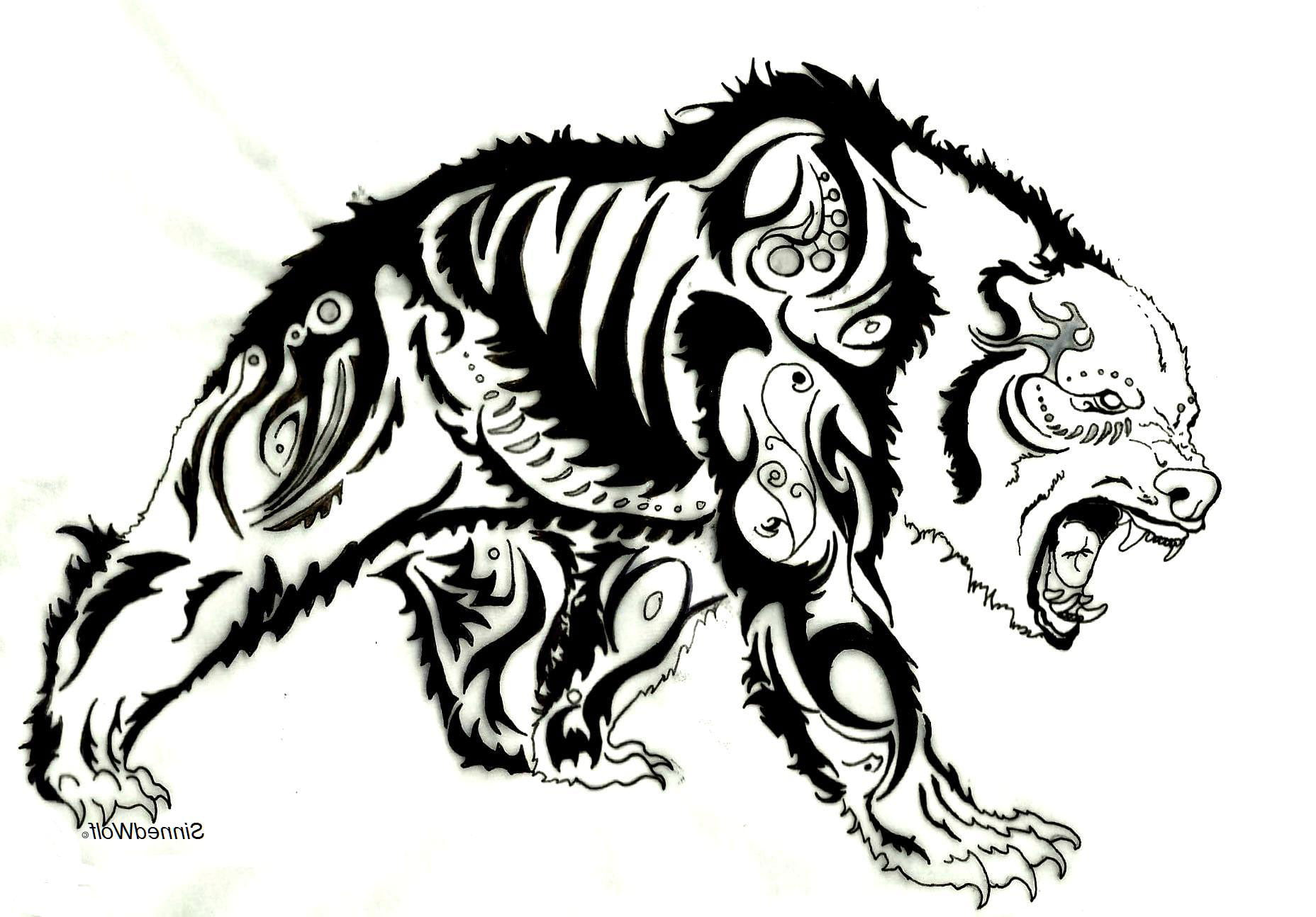 if you like lion head tattoo designs you might be ...