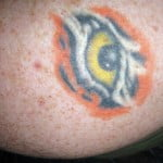 Tiger Eye Tattoos