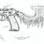 Tattoo Gun Design