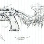 Tattoo Gun Design