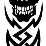 Best Tribal Sleeve Tattoos