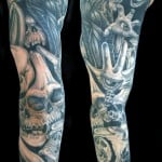 Buy Tattoo Sleeves