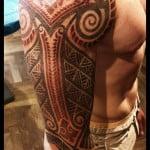 Cost Of Tattoo Sleeve