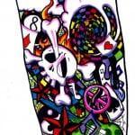 Half Sleeve Tattoo Designer