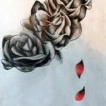Half Sleeve Tattoos For Men Roses