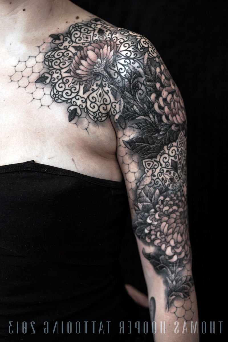 Images Of Tattoo Sleeves