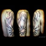 Mens Sleeve Tattoo Gallery