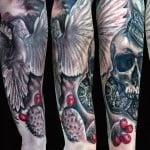 Sleeve Tattoo Pics