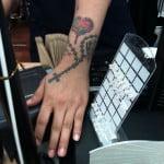 Broken Heart Tattoos Pictures