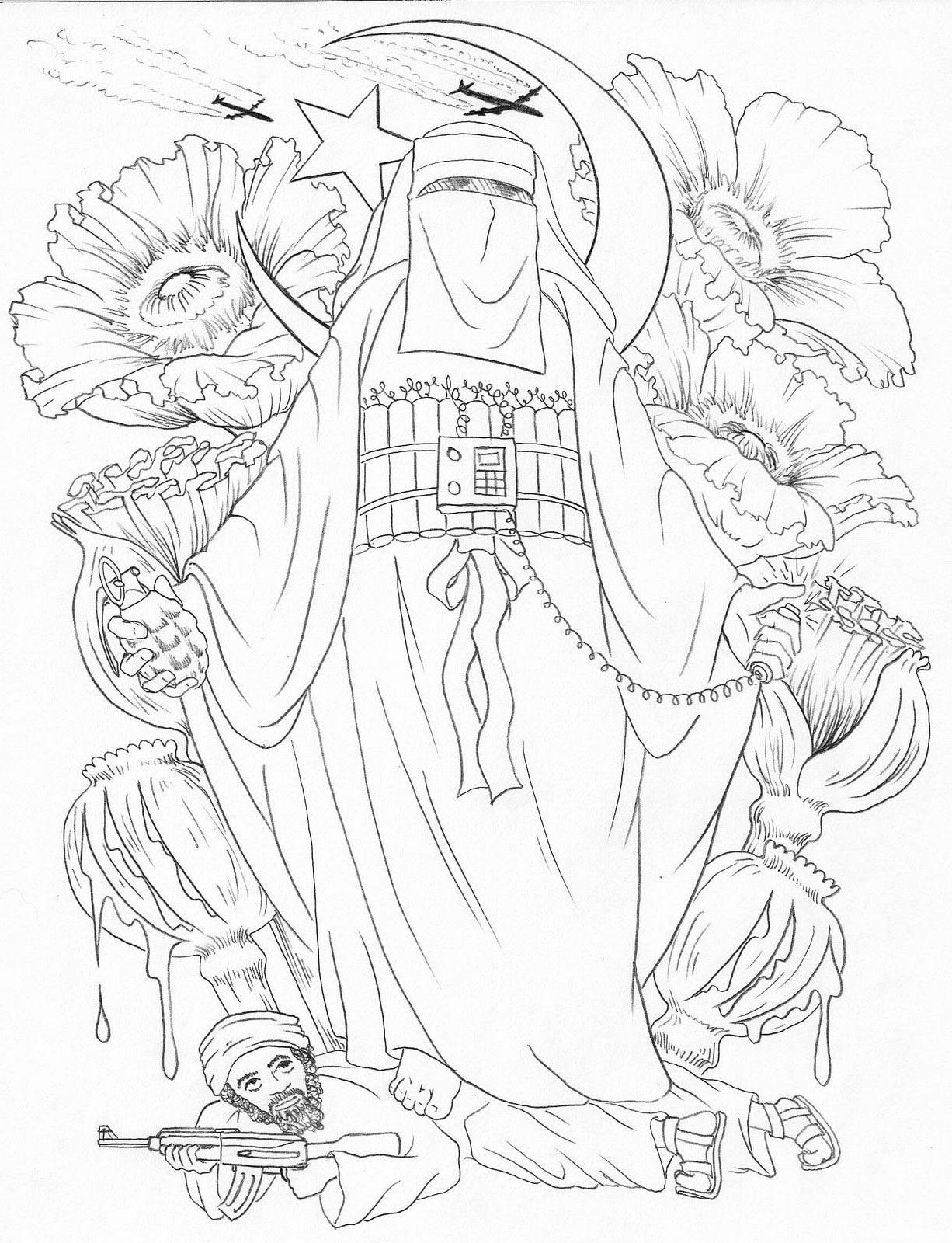 Religious Tattoo Sketches Religious Tattoo Sketches