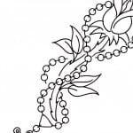 Rose Bud Tattoo Designs