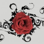 Tattoo Designs Roses For Women