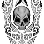 Free Tattoo Designs Of Skulls