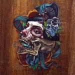 Pictures Of Sugar Skulls Tattoos