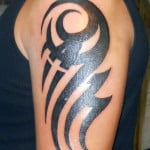 Best Tribal Tattoo Designs For Arms