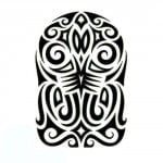 Custom Tribal Tattoo Designs