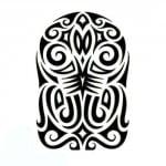 Custom Tribal Tattoo Designs