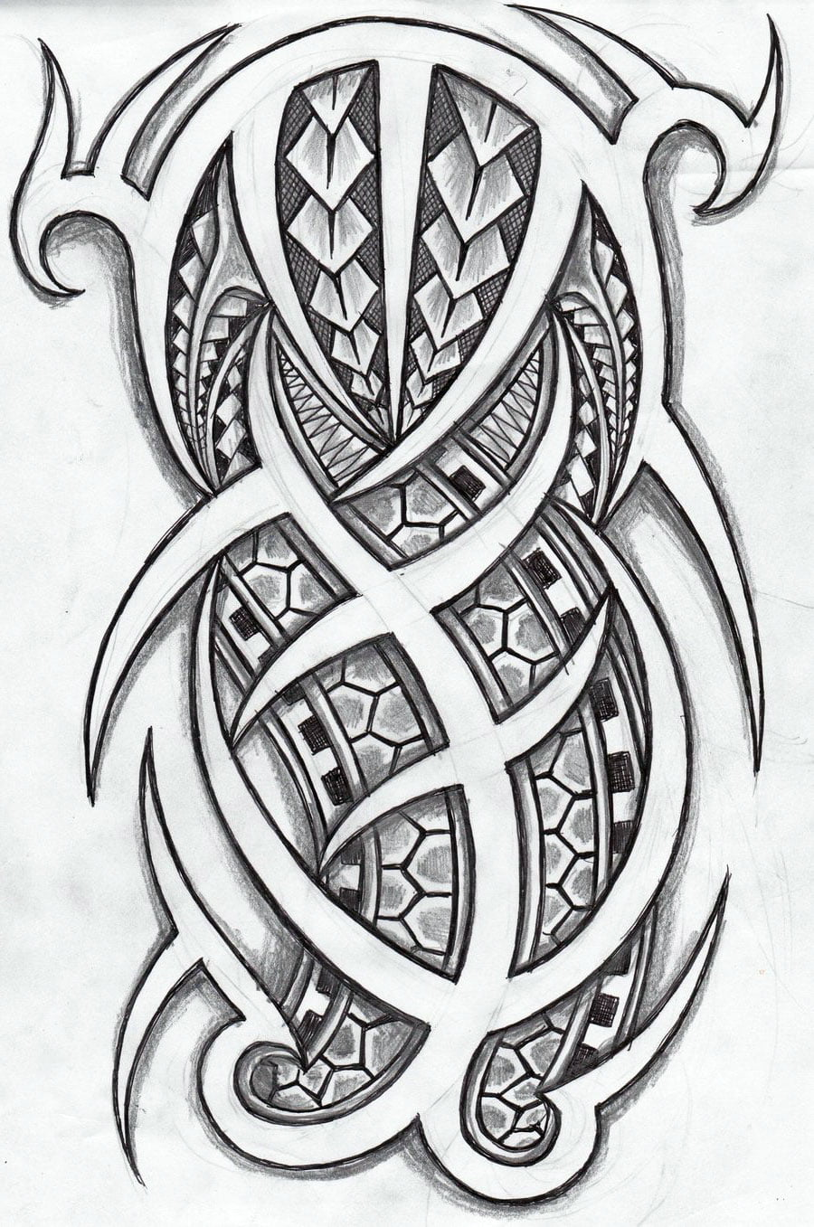 Design Tribal Tattoos