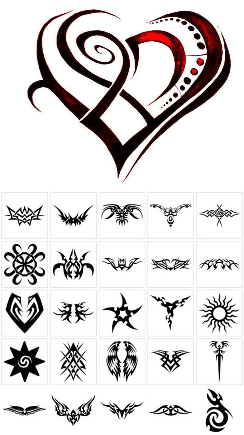 Indian Symbols And Meanings For Tattoos