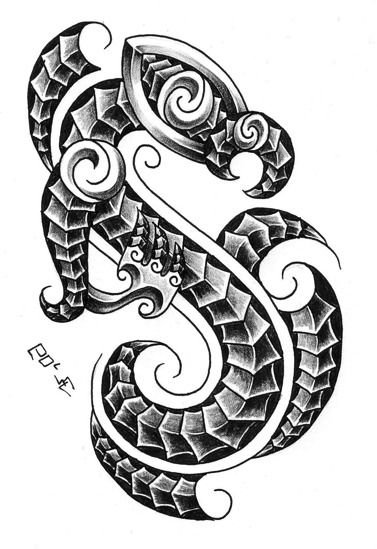 Tribal-Tattoos maori-tribal-tattoos-meanings
