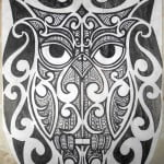 Tattoo Designs Polynesian Tribal