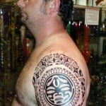 Tribal Tattoo Catalog