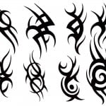 Tribal Tattoo Designs For Hands