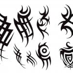 Tribal Tattoos And Their Meaning Designs