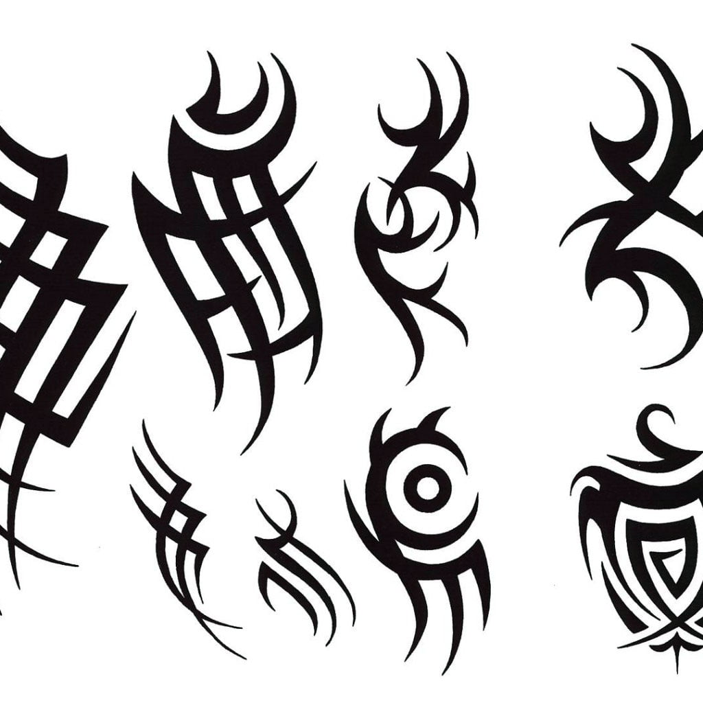tribal tattoos and meanings
