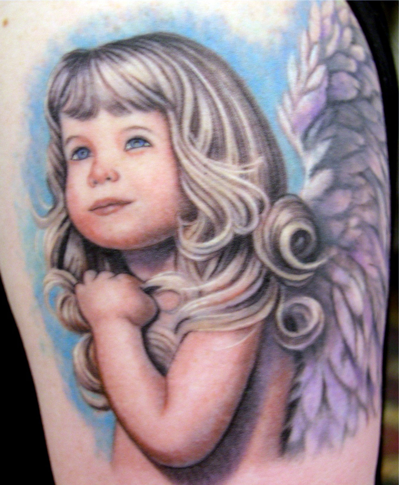 Forearm Tattoos For Women Ideas