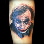 Free Joker Tattoos Designs