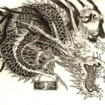 Free Pictures Of Dragon Tattoos