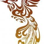 Phoenix Tattoos Designs