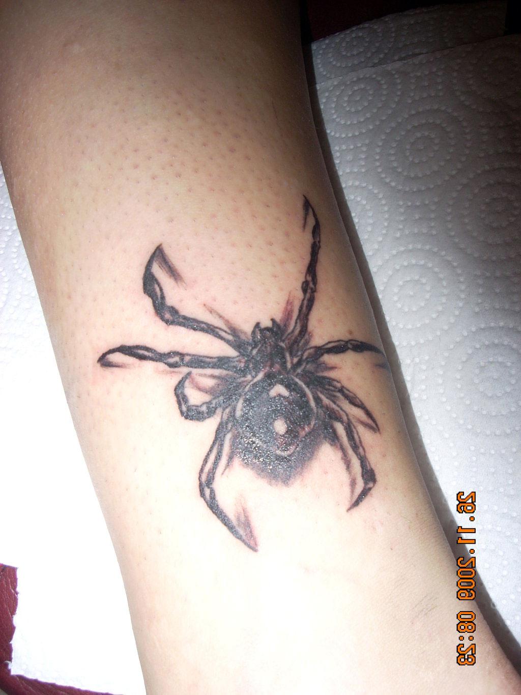 spider tattoos designs cool tattoos bonbaden. Black Bedroom Furniture Sets. Home Design Ideas