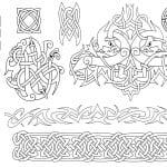 Celtic tattooes presentations